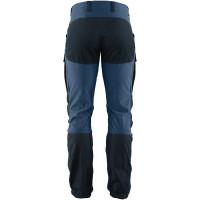 Fjällräven Keb Trousers Men's Dark Navy-Uncle Blue