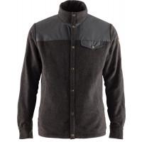 Fjällräven Canada Wool Padded Jacket Men's Stone Grey