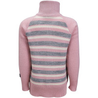 Ulvang Rav Kids Sweet Pink Stripe
