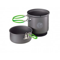 Optimus Terra Weekend HE Cookset 0,95 L