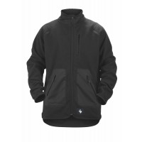 Sweet Protection Lumberjack Fleece Jacket True Black