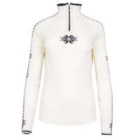 Dale of Norway Geilo Fem Sweater Off White/Black