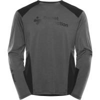 Sweet Protection Hunter Merino Fusion Jersey Stone Gray