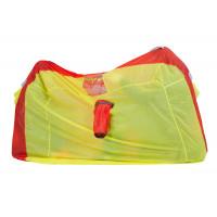 Helsport Ly Vindsekk Red/Yellow
