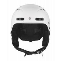 Sweet Protection Igniter II Helmet Satin White