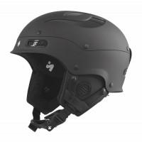 Sweet Protection Trooper II Helmet Dirt Black