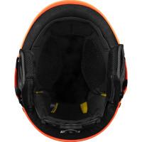 Sweet Protection Trooper II Mips Helmet Matte Flame Orange