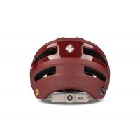 Sweet Protection Bushwhacker II Mips Helmet Matte Earth Red