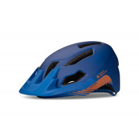 Sweet Protection Dissenter Helmet Matte Navy