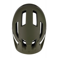 Sweet Protection Dissenter Helmet Matte Olive Drab