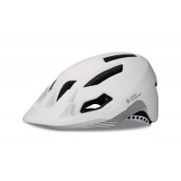 Sweet Protection Dissenter Helmet Mwhte