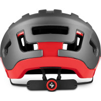 Sweet Protection Outrider Helmet Matte Slate Gray Metallic