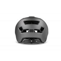 Sweet Protection Chaser Helmet Matte Black Chrome
