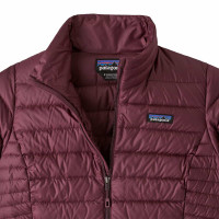 Patagonia W Down Sweater Light Balsamic