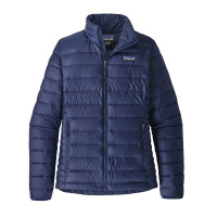 Patagonia W Down Sweater Classic Navy