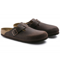 Birkenstock Boston Regular Habana