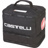 Castelli Race Rain Bag Black 30x2 Black UNI