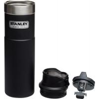 Stanley Termokopp Classic Onehand 2.0 Matte Black 354 ml