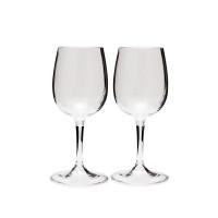 GSI Nesting White Wine Glass Set 2x275ml