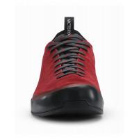 Arc'teryx Acrux SL Leather GTX Approach Shoe Men's Wren/Teak