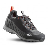 Alfa Knaus Advance Men's Black/Orange