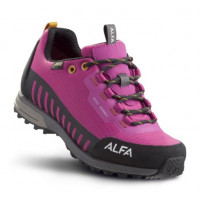 Alfa Knaus Advance Women's Pink Orange