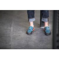 Black Diamond Momentum Kids' Climbing Shoes Caspian