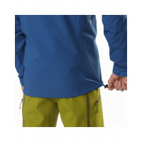 Arc'teryx Beta SV Jacket Men's Red Beach