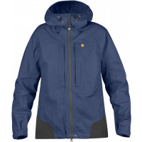 Fjällräven Bergtagen Jacket Women's Mountain Blue