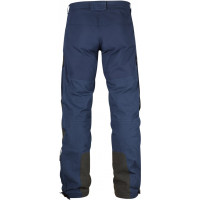Fjällräven Bergtagen Trousers Mountain Blue | Fjellsport.no