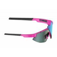 Bliz Matrix Pink/Brown W Blue Multi