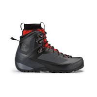 Arc'teryx Bora2 Mid GTX Hiking Boot Men's Black/Cajun
