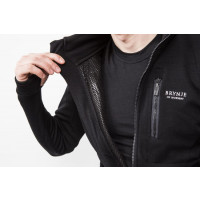 Brynje Antarctic Jacket Charcoal