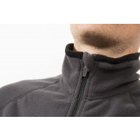 Brynje Polar Fleece Vest Grey