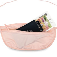 Pacsafe Coversafe S100 Waist Pouch Orchid Pink