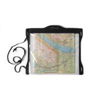 Silva Carry Dry Map Case A4