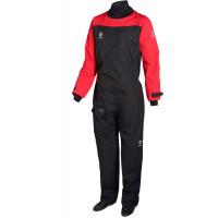 Crewsaver Acatama Sport Drysuit Rød/Sort