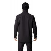 Houdini Men's Daybreak Pullover True Black