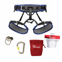 DMM Viper 2 Harness Pack Blue