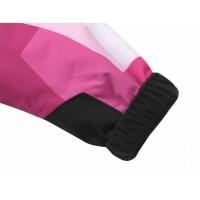 Reima Snowy Raspberry Pink
