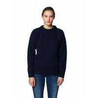 Devold Nansen Sweater Crew Neck Grey Melange