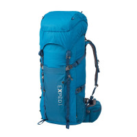 Exped Explore Deep Sea Blue 60 L