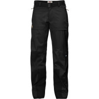 Fjällräven Keb Eco-Shell Trousers Womens Black