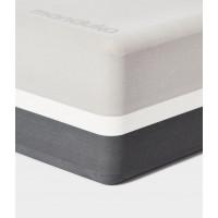Manduka Recycled Foam Yoga Block Sand