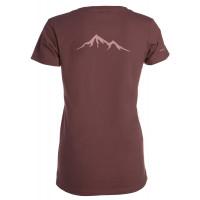 Felines W's T-skjorte Med Print Grape Shake