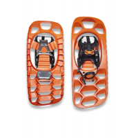 """Fimbulvetr Hikr-X Outdoor Orange <110kg/24"""""""