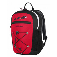 Mammut First Zip Black-Inferno 8 L