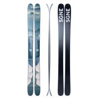 SGN Skis Frikar