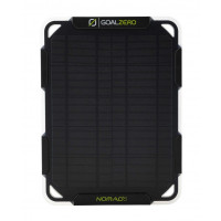 Goal Zero Nomad 5 Solar Panel Black