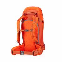 Gregory Targhee 45 Sunset Orange